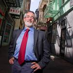 Supervisor Aaron Peskin pushes for stricter real estate sales