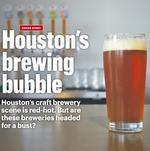 Battle of the breweries: Is Houston overflowing with breweries?