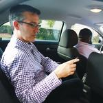 How one Tampa tech firm's use of Uber sparked an expense report revolution