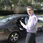 Personal savings helped accelerate Tribridge CEO's Uber experiment