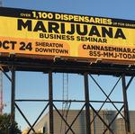 Interested in the pot business? Seminar will outline the realities of running a dispensary