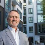 SB Architects goes global to fuel growth