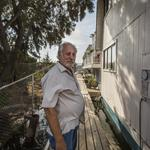Redwood City trying to delay closure of imperiled floating community
