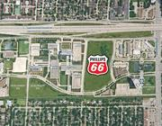 Phillips 66 selected the 14-acre site for its new home -- in the Westchase District, located off Beltway 8 West between Westheimer Road and Briar Forest Drive -- in September.