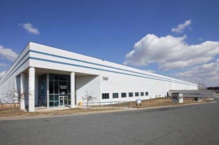 Clorox Co.'s distribution center at 500 Old Post Road in Aberdeen is on the market, but brokerage firm CBRE Group Inc. can't say whether the space will be vacant by this time next year.