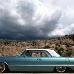5 things you need to know today, and NM lowriders get their own museum exhibit