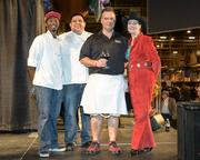 Killen's BBB won first place for its barbecue short ribs in the Trailblazing Appetizer/Entree category.