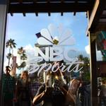 Sources: NBC Sports competing with MLB Advanced Media, Turner on streaming