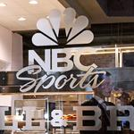 Universal Orlando kicks off new eats at NBC Sports Grill & Brew