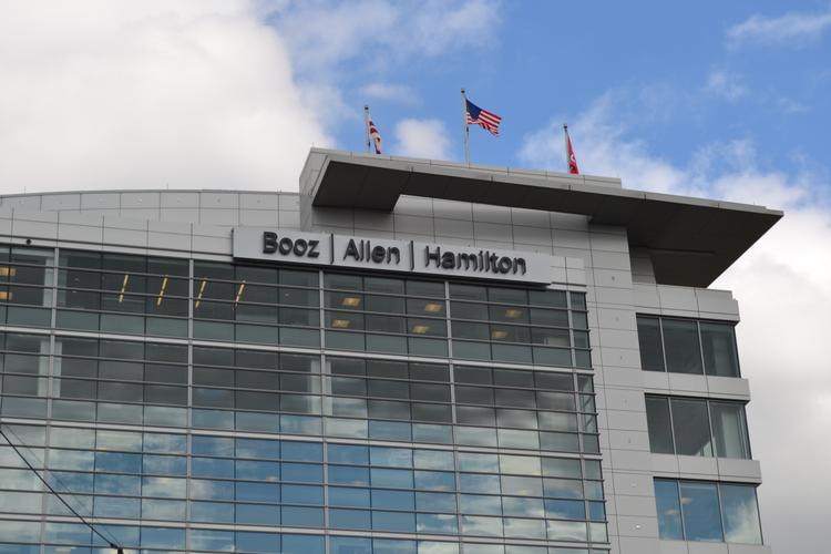 Booz Allen Hamilton is also competing for task orders to provide DHS financial management support services under a potential $11 billion contract.