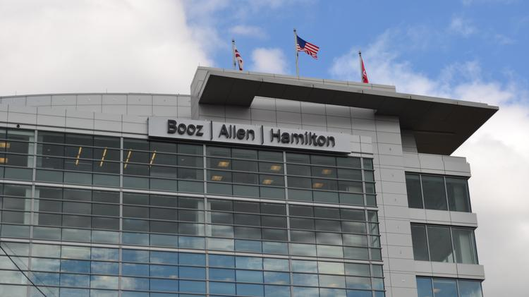 Booz Allen Hamilton Inc. is only the latest contractor to accuse a competitor of stealing proprietary information in an attempt to win away contracts.
