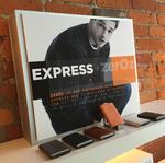 Zeroz, <strong>Robert</strong> <strong>Mason</strong> getting big boost thanks to Express