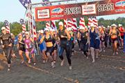 M3S Sports is expecting a record field for its Multisport Festival in Columbus this weekend.