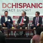 Local Hispanic business leaders talk millennials, familia, road bumps and opportunity (Video)