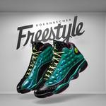 Check out the latest Nike Freestyle Collection, designed by Portland kids at Doernbecher Hospital (Photos)