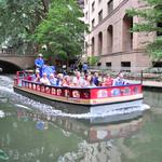 Exclusive: City navigating bold changes for lucrative River Walk barge business