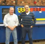 Investment group buys Triad equipment repair firm
