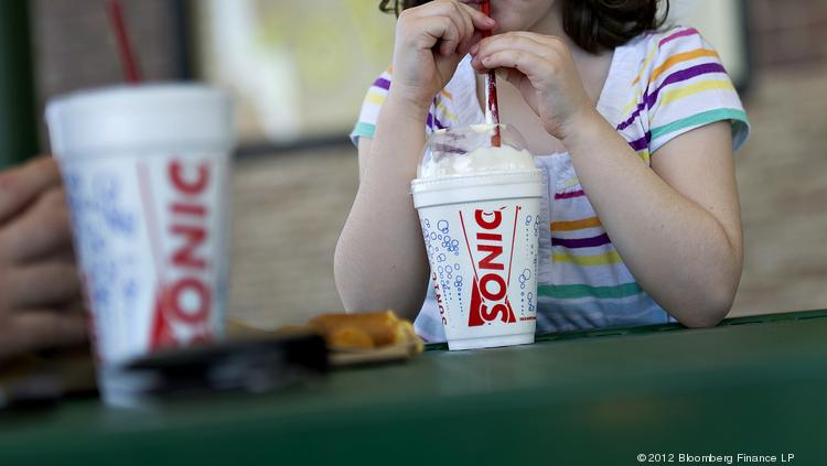 Sonic Corp. has big plans for expansion of its fast-food Sonic Drive-In chain that include opening hundreds of locations in California.