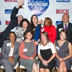 Celebrating the Health Care Innovator Award winners