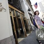 Now, Lord & Taylor is launching off-price stores too