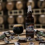 Sweet treats meet craft beers: Finally a (legit) reason to steal your kids' Halloween candy (PHOTOS)