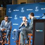 Grizzlies' tip-off luncheon puts the spotlight on St. Jude