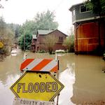 Emergency managers say now is a good time to look at flood insurance