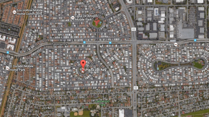 Carlyle Group Buys Sunnyvales Plaza Del Rey Mobile Home Park