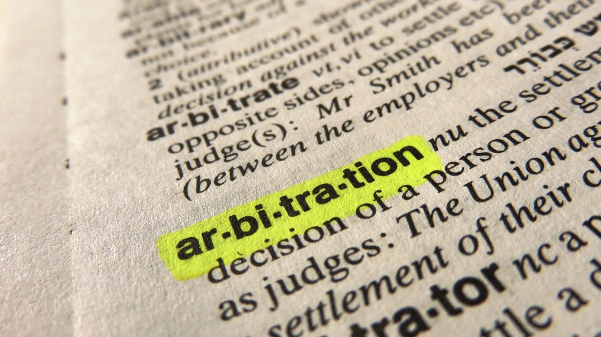 Pros and cons of arbitration agreements for employers the business pros and cons of arbitration agreements for employers the business journals platinumwayz