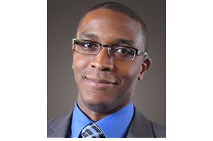 Tremayne Price, is the student representative to SUNY's 18-member board of trustees.
