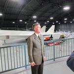 Air Force Museum sets opening date for new fourth building
