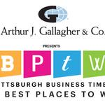 Here are the category winners of Pittsburgh's Best Places to Work