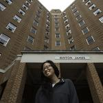 Competition swells for student rentals