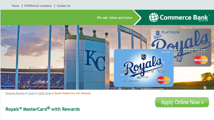 Royals credit card among 6 worst us credit card deals kansas if youre considering signing up for the kansas city royals branded credit card colourmoves