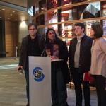 Sawant calls for rent control, municipal bank to support small business