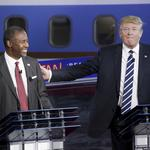 Why tonight's Republican debate is the one business owners should watch