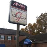 Love the '80s? Giorgio in Clintonville to become homage to big hair and shoulder pads