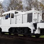 Officials: MBTA will have a better winter this year than last (with photo gallery of secret weapons)