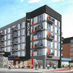 Doran gets green light for west-metro apartment project