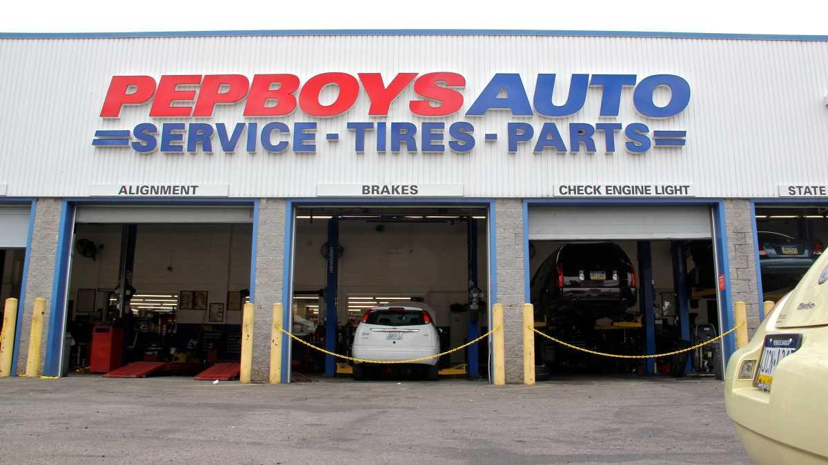 Pep boys advance auto co sued by new jersey for allegedly overcharging customers philadelphia business journal
