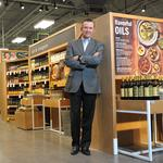 The executive behind Price Chopper's big transition to Market 32