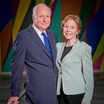 Former PepsiCo CFO gifts $8M to Duke for the arts