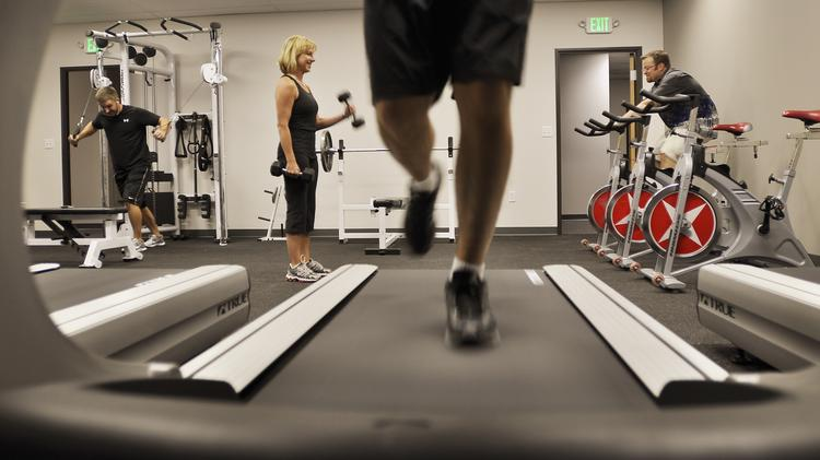 Fifty-four percent of California employers say participation in wellness initiatives increased in the last year, compared to 56 percent overall.