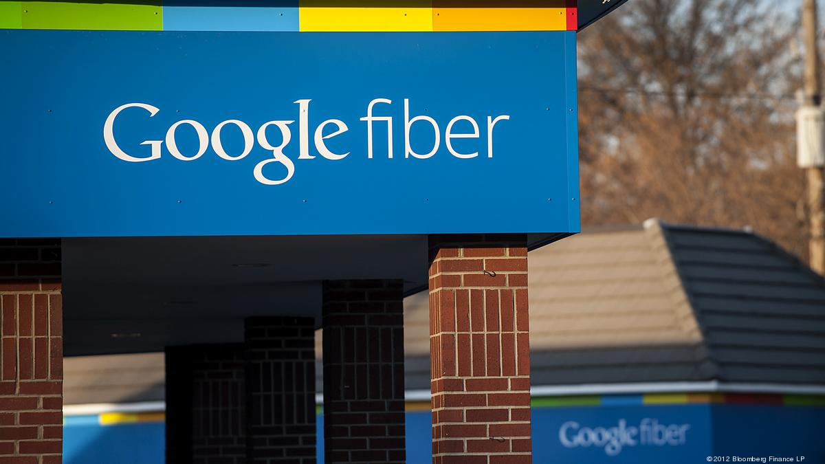 google fiber shows no signs for orlando but spreading to other
