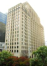 Boston company pays $66M for Exchange Building in downtown Seattle