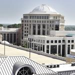 Financial services firm signs new lease at Capitol Towers