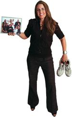 40 Under 40 — Stacie <strong>Myers</strong>