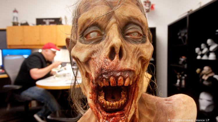 boston most likely to survive zombie attack careerbuilder reports