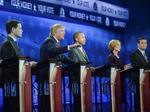 Best quotes about business from 10 candidates at Republican presidential debate
