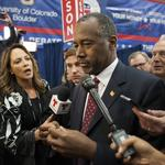 Why Ben Carson could be bad for Mannatech's business